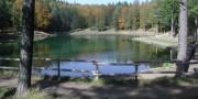 Lago Ninfa