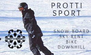 Protti Sport